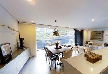 Mazanti, Apartamentos nuevos en venta en El Tesoro con 2 hab.