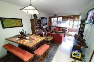 Apartamento en venta en Dardanelo de 3 habitaciones