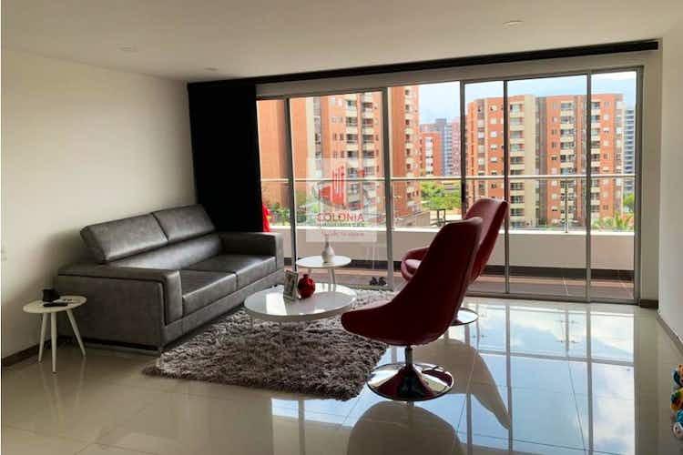 Portada Apartamento en venta en Loma del Atravezado de 120 mt