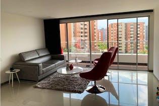 Apartamento en venta en Loma Del Atravezado, 120m² con Balcón...