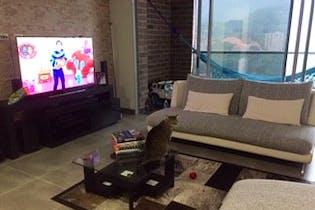 Apartamento en venta en Loma De Las Brujas, 139m² con Gimnasio...