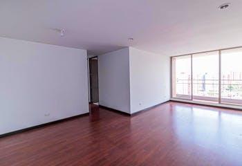Apartamento en venta en Gilmar de 3 hab. con Jardín...