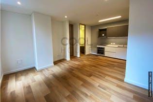 Apartamento en venta en El Virrey, 55m² con Bbq...