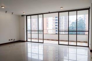 Apartamento en venta en Las Santas- Medellin 2 habitaciones