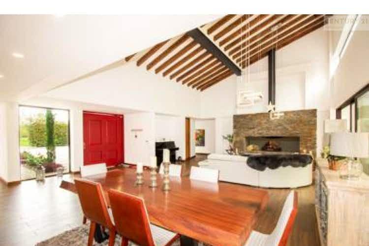 Portada Casa en venta  en llano grande 5 habitaciones