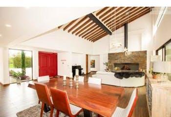Casa en venta en Tres Puertas de 2380m² con Jardín...