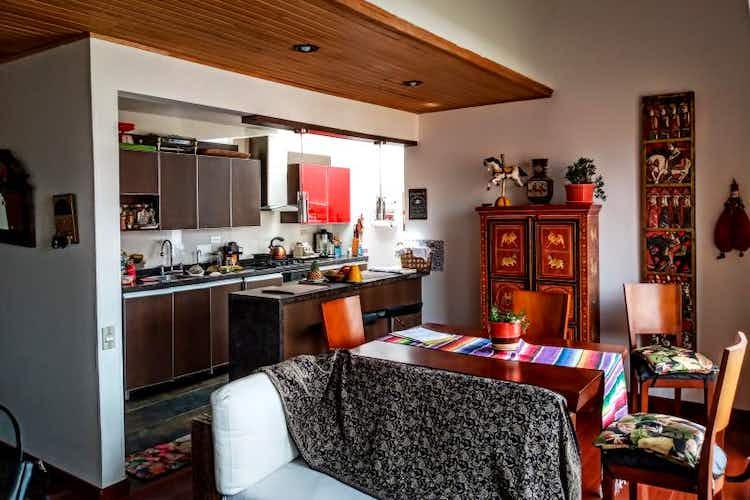 Portada Apartamento en venta en  Bogota Cedro Bolívar 3 habitaciones