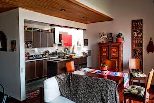 Apartamento en venta en Bogota Cedro Bolívar 3 habitaciones