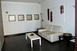 Apartamento en venta en Chicó Navarra de 1 alcoba