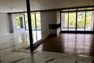 Casa en venta en Bosque de las Lomas, 1050mt con alberca