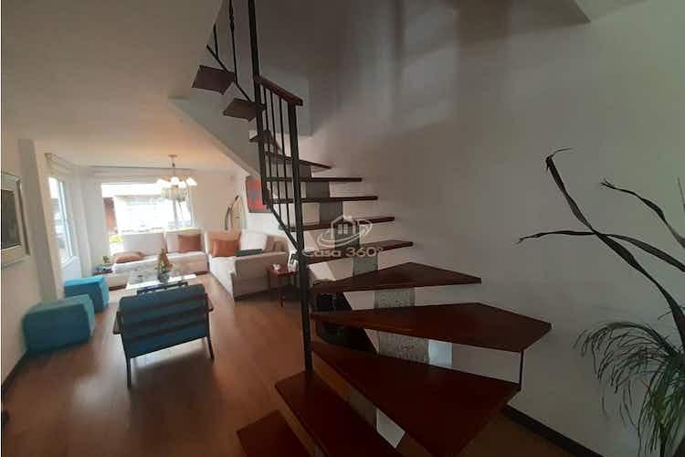 Portada Casa en venta en Chia conjunto San Jose  3 habitaciones