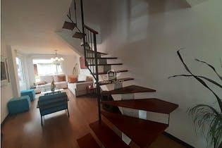 Casa en venta en Chia conjunto San Jose 3 habitaciones