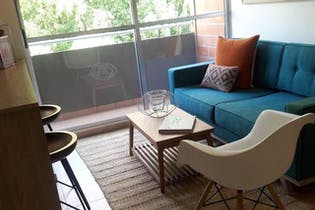 Apartamento en venta en La María de 3 habitaciones