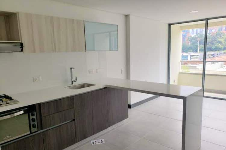 Portada Apartamento en venta en Ciudad del Río de 41mt2