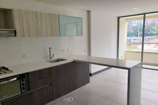 Apartamento en venta en Ciudad Del Río de 1 habitacion