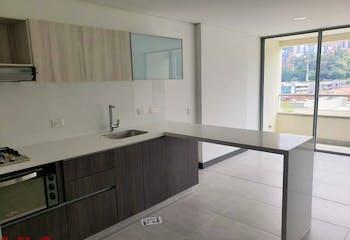 Apartamento en venta en Ciudad Del Río, 41m² con Piscina...