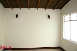 Casa en venta en La Castellana, 137mt con balcon