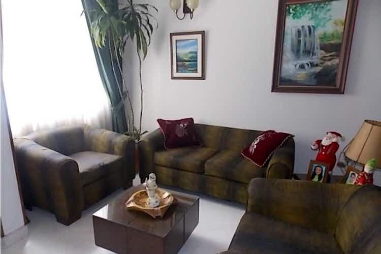 Portada Casa en venta en Pinar de Suba de 97 mt2. con 3 niveles.