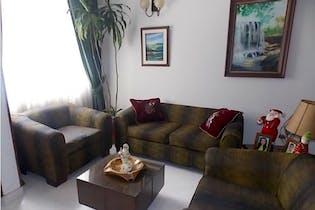 Casa en venta en Pinar de Suba de 97 mt2. con 3 niveles.