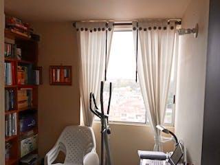 Conjunto Prados De Baviera, apartamento en venta en Nueva Zelandia, Bogotá