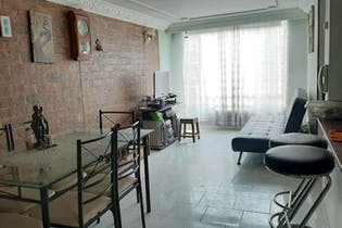 Apartamento en venta en Santa Matilde 63m²