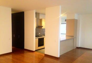 Apartamento en venta en Rincón Del Chicó con Bbq...
