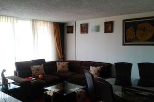 Apartamento en Nueva Marsella, Puente Aranda - con tres habitaciones