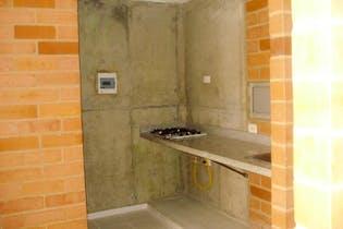 Apartamento en venta en Casco Urbano Zipaquirá de 3 hab. con Zonas húmedas...