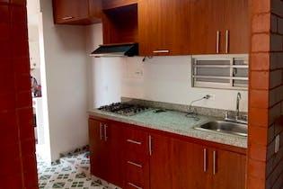 Apartamento en venta en Casco Urbano Zipaquirá 59m² con Piscina...