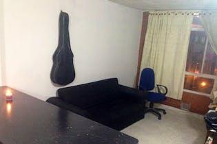 Apartamento en venta en Barrio El Tintal de 1 hab.