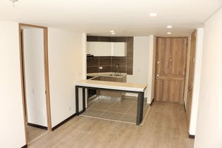 Apartamento en venta en Santa Bárbara Occidental de 2 habitaciones