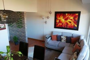 Apartamento en venta en Suba La Campiña, 68m² con Gimnasio...