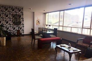 Apartamento en venta en Centro Internacional de 121m²