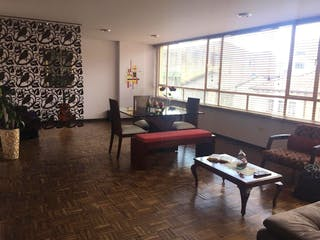 Edificio Mina, apartamento en venta en Barrio Teusaquillo, Bogotá