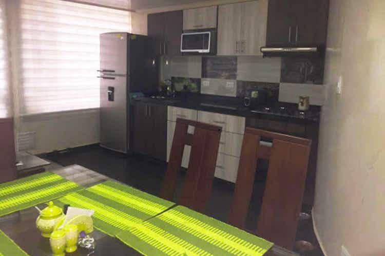 Portada Apartamento en Venta en Las Nieves, de 41mtrs2
