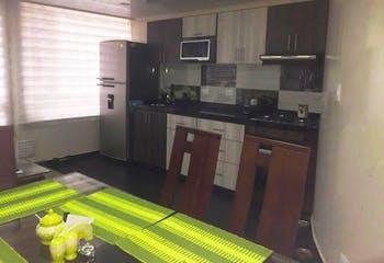 Apartamento en venta en Las Nieves de 41m²