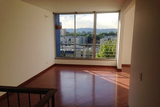 Apartamento en Venta en Dardanelo, de 92mtrs2 Duplex con balcón