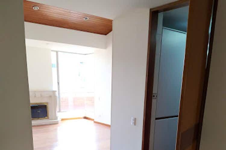 Portada Apartamento en venta en Chapinero Alto  3 habitaciones