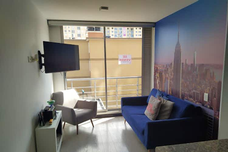 Portada Apartamento en Venta en Hayuelos Reservado de 54 mt