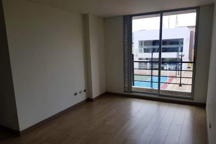Portada Apartamento en venta en Casco Urbano Cajicá de 75 mt