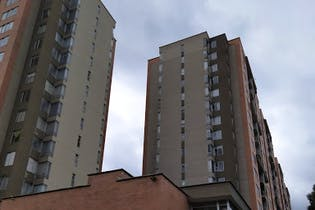 Apartamento en venta en Boyacá Real 86m² con Bbq...
