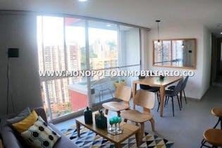 Apartamento en venta en Cañaveralejo de 57m² con Gimnasio...