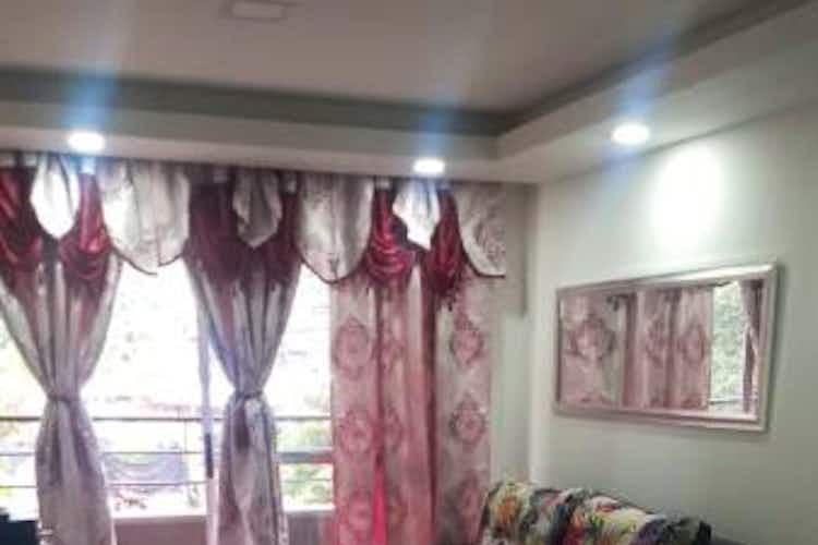 Portada Apartamento en venta en El Porvenir de tres recamaras