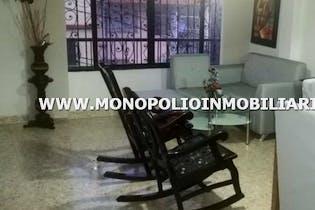 Casa en venta en sector Aran Juarez 4 habitaciones