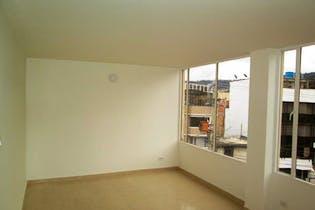 Apartamento en venta en Barrancas Usaquén 64m² con Bbq...