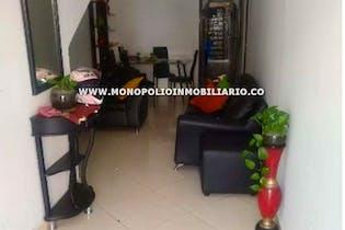 Casa en venta en San Bernardo Belen 3 habitaciones