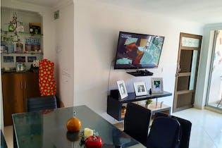 Apartamento en venta en La Castellana, 80m²
