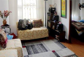 Apartamento en venta en Ciudad Alsacia Bavaria Castilla, 47m²
