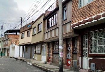 Casa En Venta En Bogota Bellavista