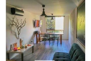 Apartamento en venta en Florida Nueva con acceso a Zonas húmedas
